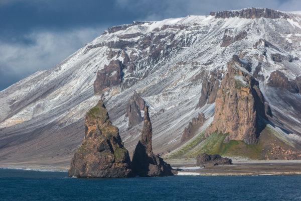 Национальный парк «Русская Арктика»; Архангельская область (фото Н. Гернета)