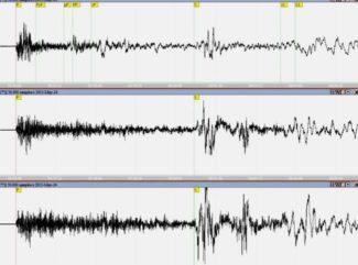 Макросейсмика землятресения 24 мая
