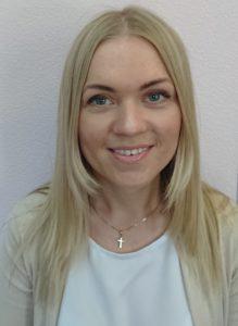 Ольга Атрошенко, руководитель Экологического волонтерского центра