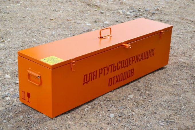 фото контейнера