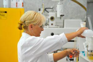 Производство ПВХ-линолеума компании Tarkett, отмеченного экомаркировкой I типа «Листок жизни»