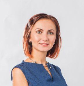 Анастасия Гусакова, экотренер и экоконсультант компании «Зеленый Драйвер»